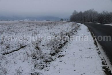 Drumul Beius - Budureasa - Stana de Vale