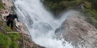 Cascada Cailor - Maramures