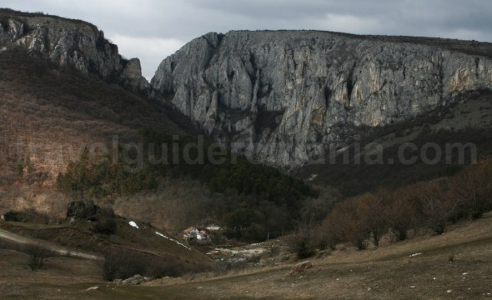 Locuri de vizitat in Romania - Cheile Turzii