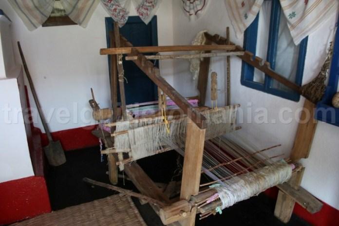 Obiecte traditionale din Dobrogea - Tulcea