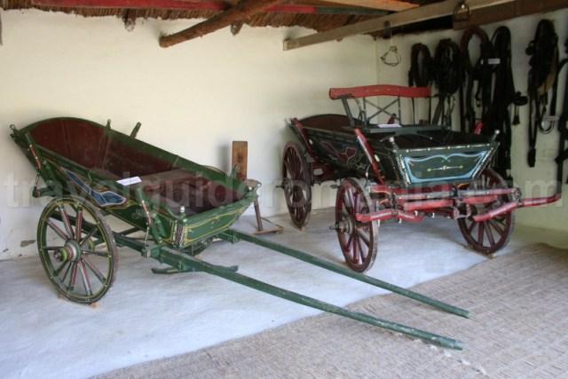 Obiecte traditionale lipovenesti din Dobrogea - Tulcea