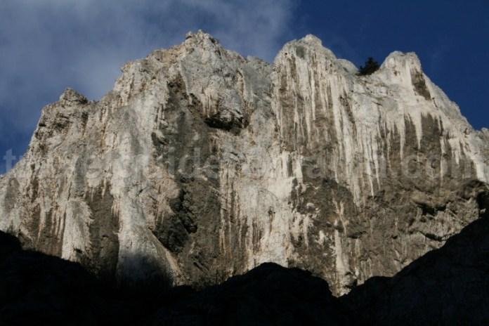 Obiectivelor turistice naturale din România - Cheile Turzii