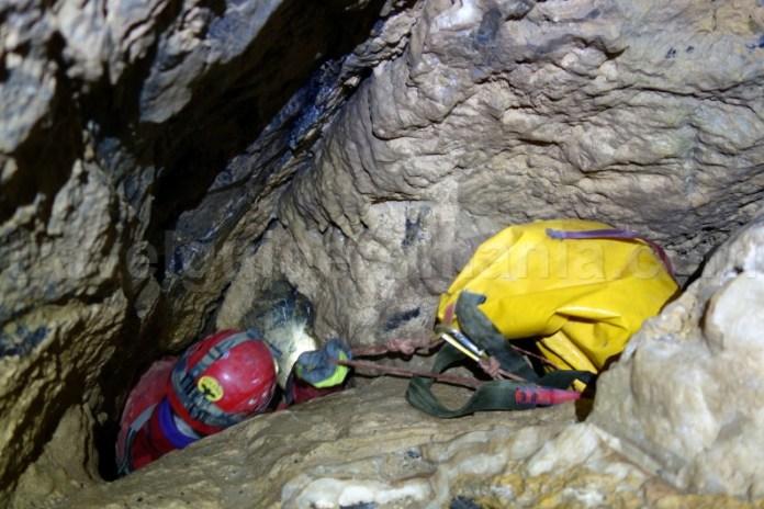 Cea mai adancă peșteră din România