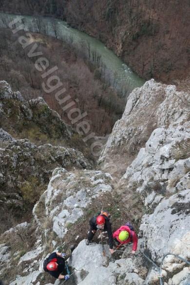 Ghid montan in Romania - excursii ghidate