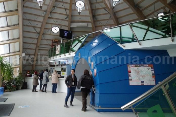 Turism in Turda - vizita la Salina Turda
