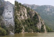 Clisura Dunarii - Cazanele mici