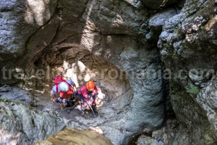 Ghid montan in Piatra Craiului