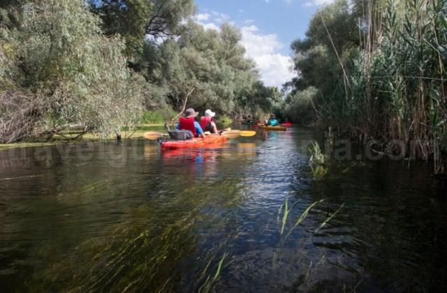Delta Dunarii - Rezervatia Biosferei