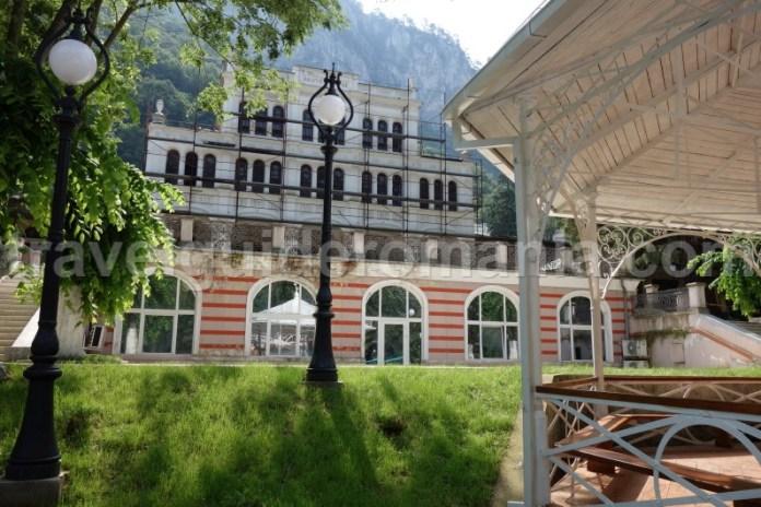 Cazinoul din Baile Herculane