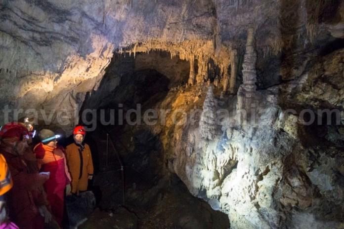 Sugo barlang - Tinutul Secuiesc