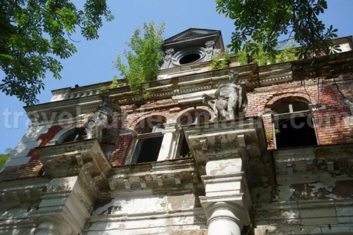 Obiective turistice din Baile Herculane