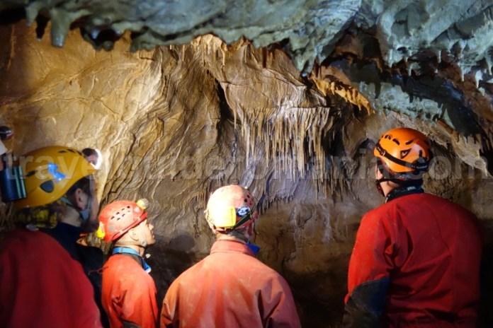 Pestera Sugau - Obiective turistice din Tinutul Secuiesc