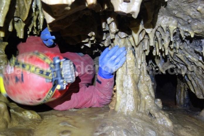 Sugo barlang Romania