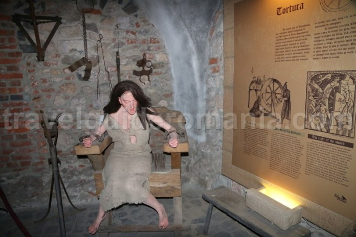 Legende ale Castelului din Hunedoara