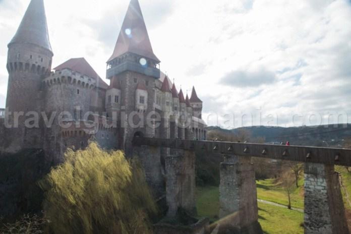 Orase de vizitat in Romania - Hunedoara