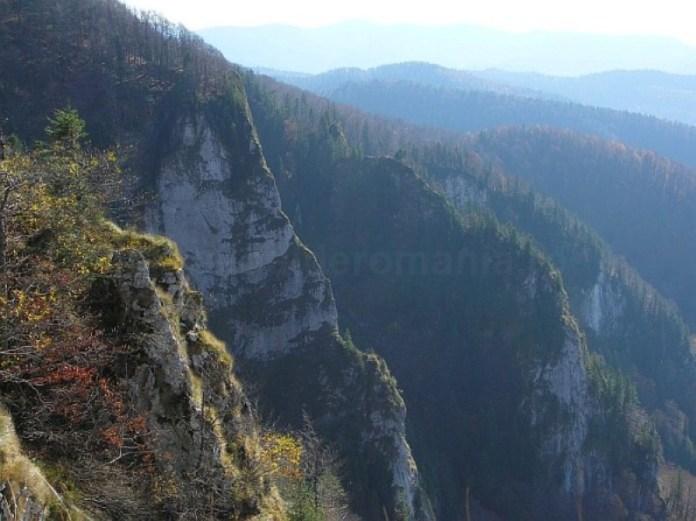 Belvedere Pietrele Boghii Padis Apuseni