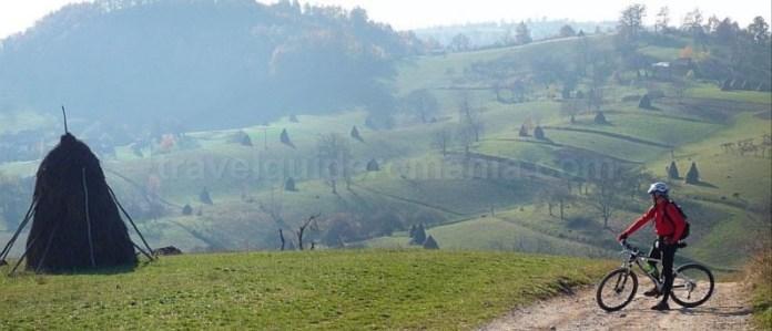 Rosia mtb Padurea Craiului Apuseni