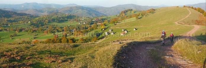 biking Ponoara mtb valea iadului Padurea Craiului Apuseni