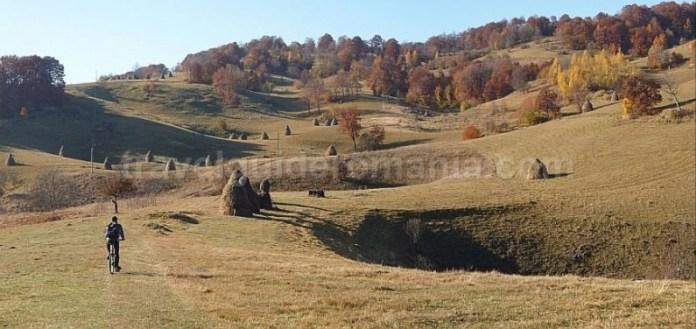biking doline farcu mtb Padurea Craiului Apuseni