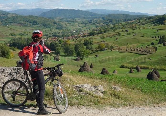 biking rosia mtb Padurea Craiului Apuseni