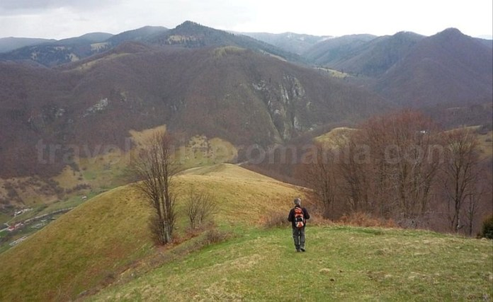 hiking valea iadului Padurea Craiului Apuseni