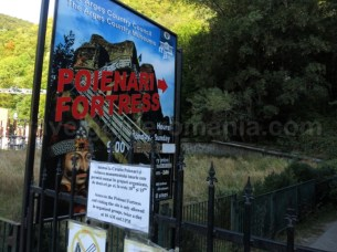 transfagarasan cetatea lui Tepes