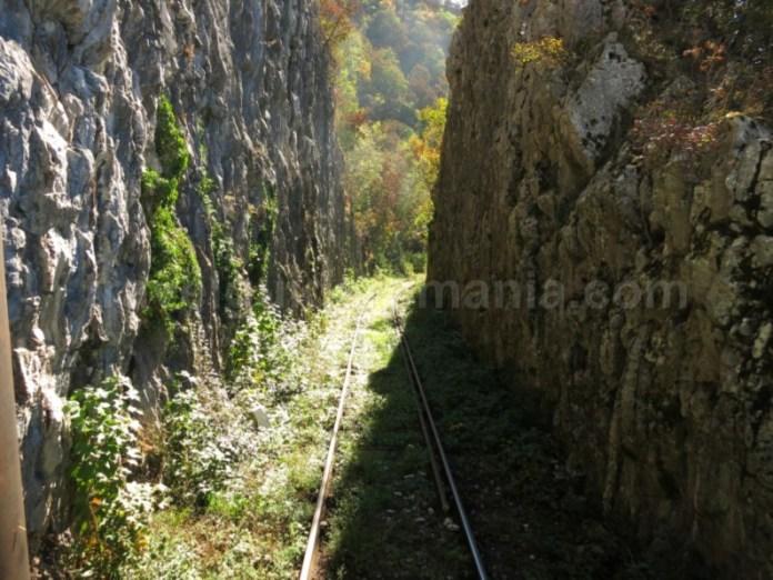 linia ferata montana anina oravita stanci