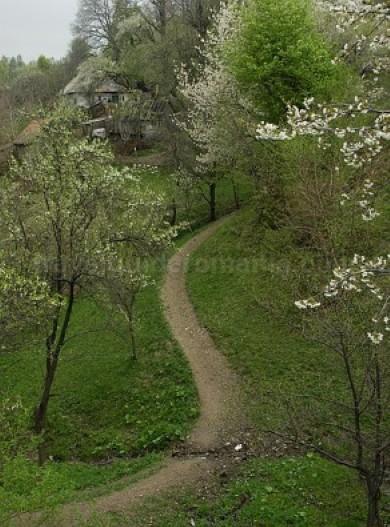 Parcul Naţional Domogled - Valea Cernei inelet