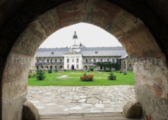 manastirea neamtului parc vanatori neamt
