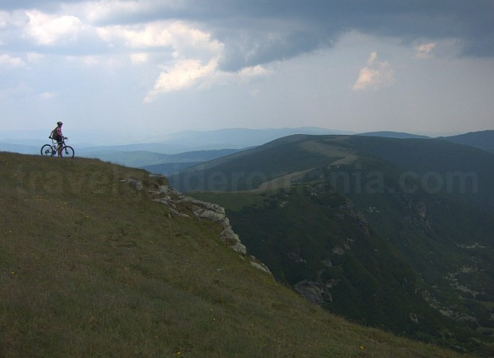 cindrel mountainbiking transalpina