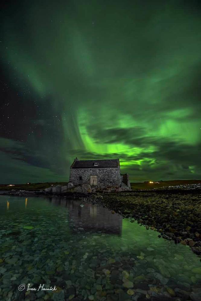 Northern Lights 2017