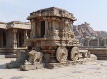 Journey through Karnataka: Hampi   TravelGumbo