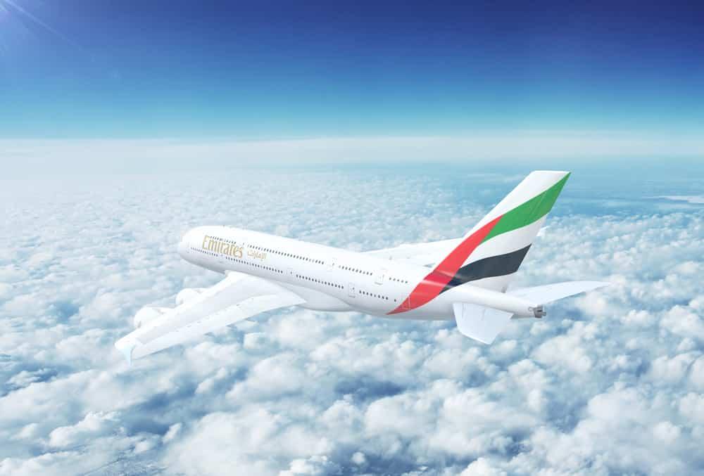 Mariage Emirates Etihad