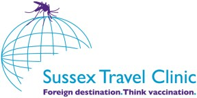 Sussex Travel Clinic Logo