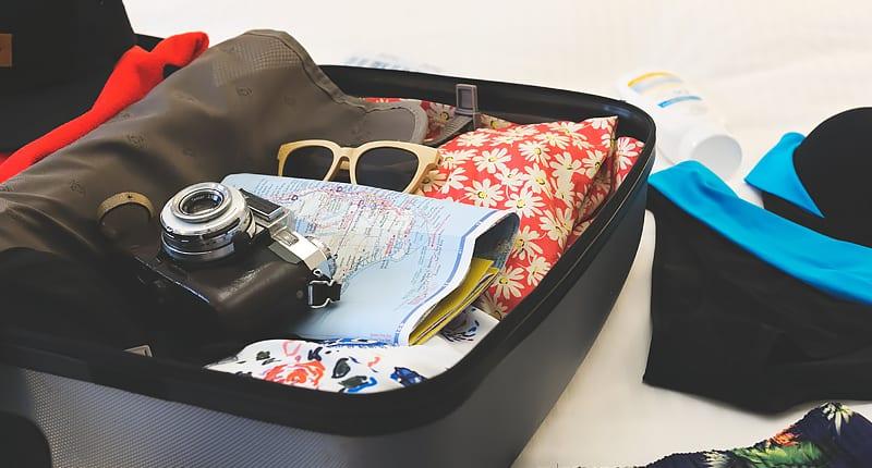 hostel packing list