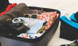 Last Minute Travel Items