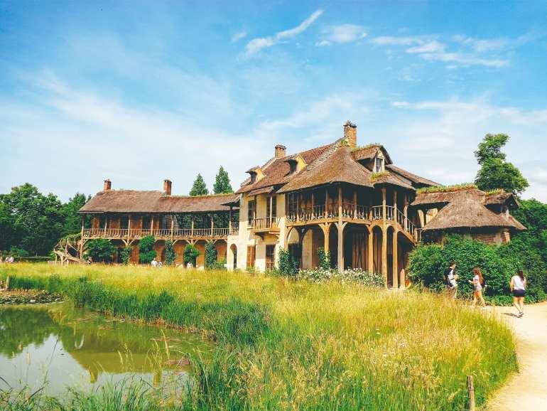 Marie Antoinette Estate