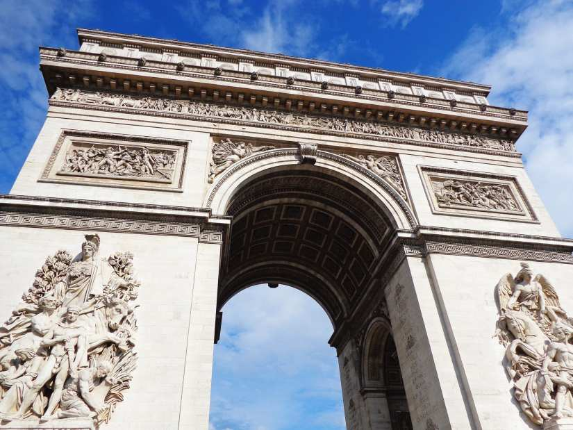 4 Places You Need to Visit in Paris