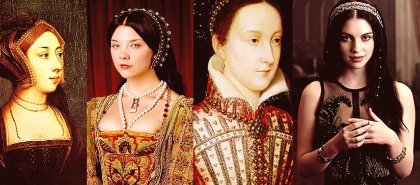 What European Royals Really Looked Like