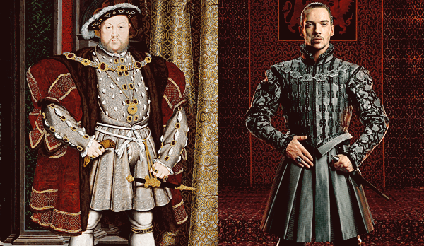 What Did the Tudors Really Look Like