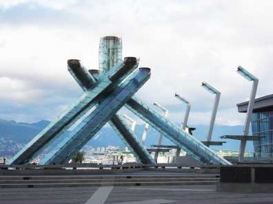 vancouver tourist spots