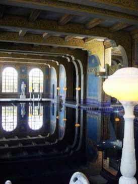 best Hearst Castle tours