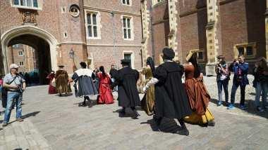 TudorReenactment