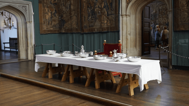 Henry VIII's Apartments