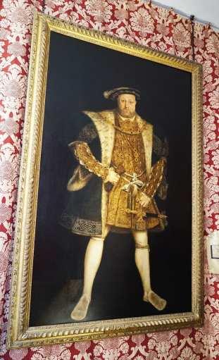 Henry VIII Apartments