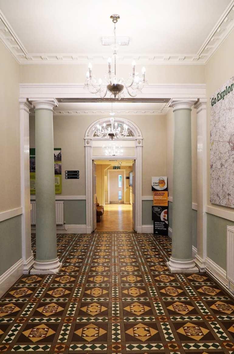Stratford Upon Avon Accommodation