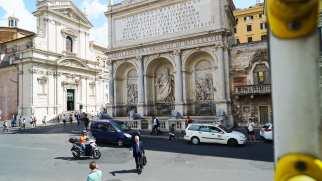 Omnia Vatican and Rome card