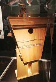 da vinci machines exhibit