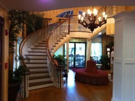 Lobby Staircase   Travelhoppers