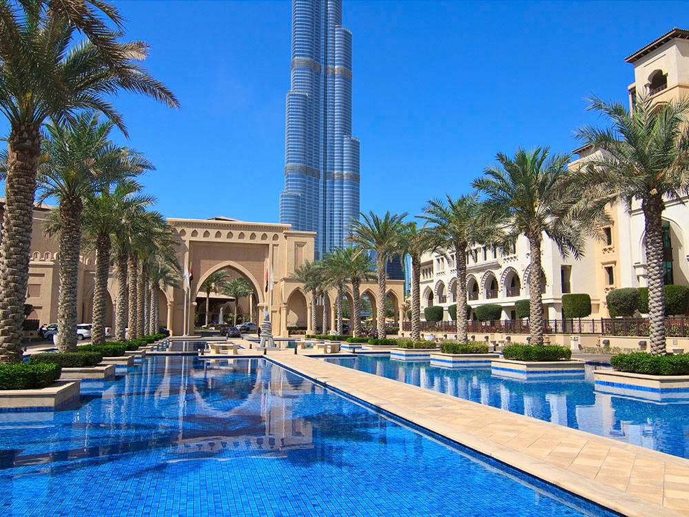 Places to See in Dubai for Memorable Getaway  Travel